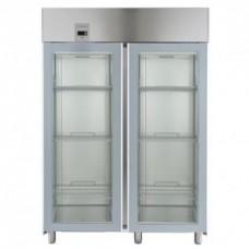 Холодильный шкаф 2 двери/1 камера Electrolux Ecostore REX142GR