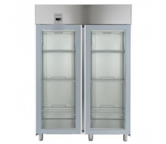 Холодильный шкаф 2 двери/1 камера Electrolux Ecostore RE4142GR