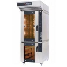 Расстоечный шкаф неконтролируемой ферментации Moretti Forni (Италия) 6 уровней 600х400 F50L/60 UM
