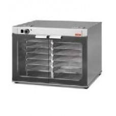 Расстоечный шкаф расстоечный шкаф Modular (Италия) 6+6ур.600*400 LM12T64