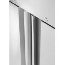 Шкаф холодильно-морозильный Profi Line - 2-дверный, 420+420 л