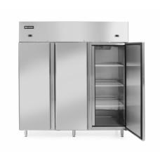 Шкаф холодильно-морозильный Profi Line - 3-дверный, 890+420 л