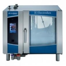 Пароконвектомат бойлерный .Level A Touchline Electrolux 6 GN 1/1 AOS061ETAS