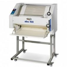 Закаточная машина батоно-багетозакаточная Macpan (Италия) 1000-1500 шт./час, MBA