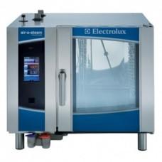Пароконвектомат бойлерный .Level A Touchline Electrolux 6 GN 1/1 AOS061ETA1