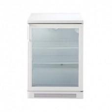 Холодильный шкаф 1 дверь/1 камера Electrolux 160 л RUCR16W1V