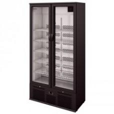 Холодильный шкаф 2 двери/1 камера Infrico (Испания) Bottle cooler ERV 83