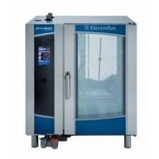 Пароконвектомат бойлерный .Level A Touchline Electrolux 10 GN 1/1 AOS101ETAS