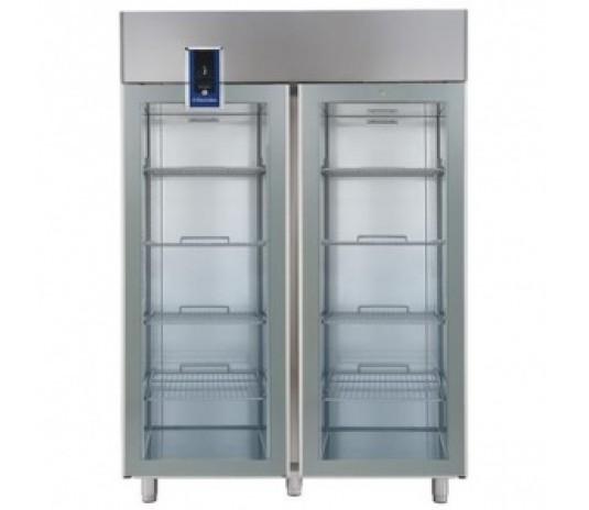 Холодильный шкаф 2 двери/1 камера Electrolux Ecostore Premium ESP142GR