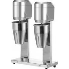 Миксер для молочных коктейлей Sirman (Италия) 2*0,9л. Sirio 2-900CC