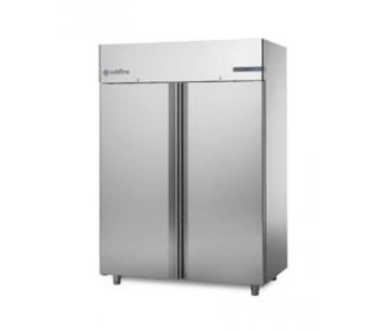 Холодильный шкаф 2 двери Coldline (Италия) 1 камера A140/2N