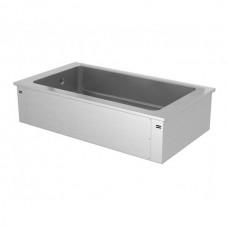 Встроенная ванна для льда 1,5 м - серия A EA156A
