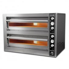 Печь для пиццы - 9+9 x 30 см
