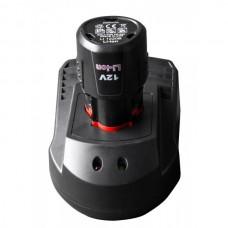Аккумулятор и зарядная станция к ножу для шаурмы