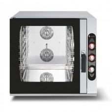 Печь конвекционная (ручное управление), 6x EN 40 x 60 см BKDV865-2#HENV6