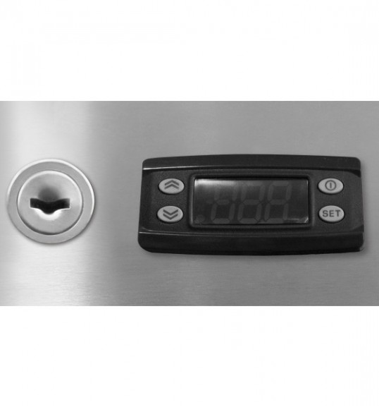 Холодильный шкаф - 590 л