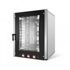 Конвекционная печь газовая / 10 x GN 1/1 & EN 40 x 60 см HGB1011-46