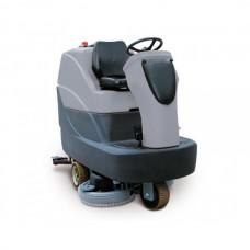 Пылесос для пола автоматический с сиденьем для водителя / производительность 6090 м² / ч ASW6090