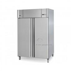 Холодильно-морозильный шкаф - 2 х 610 л