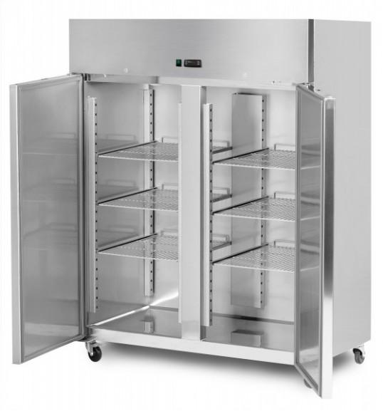 Холодильный шкаф - 1200 л