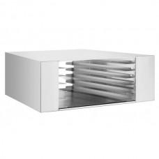 Стеллаж для шкафа расстоечного - 12 уровней, EN 60 x 40 cм