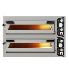Печь для пиццы - 9+9 х 35 см