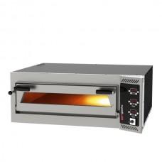 Печь для пиццы - 4 x 35 см 