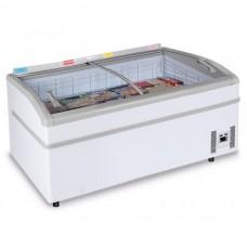 Бонета холодильно-морозильная - 400 л