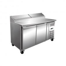 Саладетта / холодильный стол - 1,4 x 0,7 м