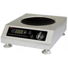 Плита індукційна FROSTY WOK G30-KA16