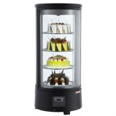 Вітрина холодильна FROSTY RTC 72L