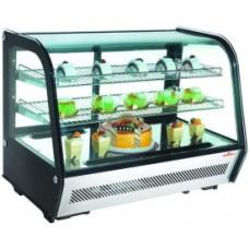 Вітрина холодильна FROSTY RTW 160