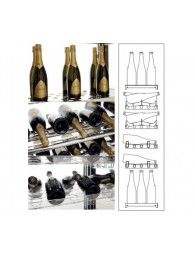 Аксесуари та комплектуючі для холодильного <span>обладнання</span>