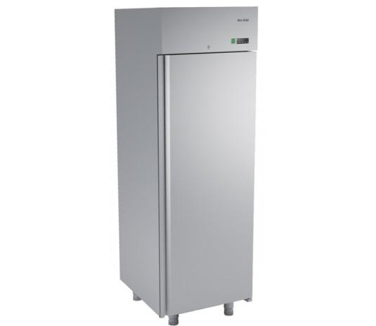 Холодильна шафа з нержавіючої сталі DM-92101