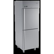 Холодильный шкаф из нержавеющей стали DM-92103