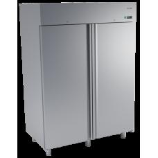 Холодильна шафа з нержавіючої сталі DM-92104