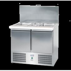 Холодильник для салатів DM-94040