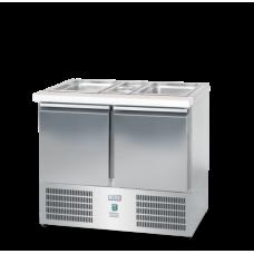 Холодильник для салатів DM-94041
