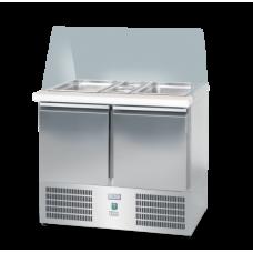 Холодильник для салатів DM-94047