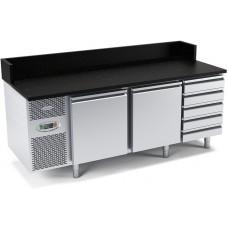Холодильний стіл для піци DM-94049