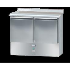 Холодильний стіл без агрегату DM-S-90044.0.0