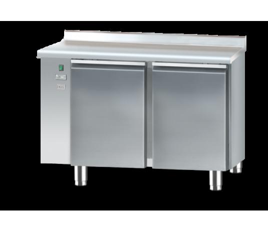Холодильний стіл кондитерський без агрегату DM-S-90401