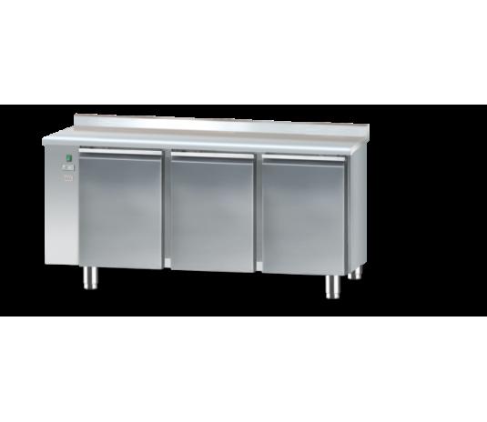 Холодильний стіл кондитерський без агрегату DM-S-90407