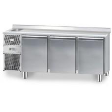Холодильний стіл з раковиною DM-S-91003.0.0.0