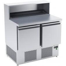 Холодильний стіл для піци DM-S-94042