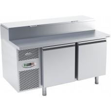 Холодильний стіл для піци DM-S-94048