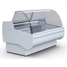 Вітрина холодильна BASIA 2(S)