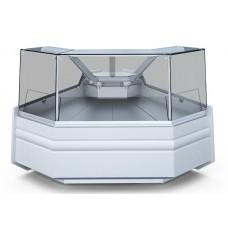 Вітрина холодильна LUZON