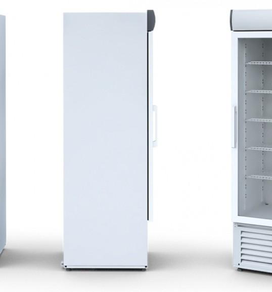 Морозильна шафа EWA 1 M