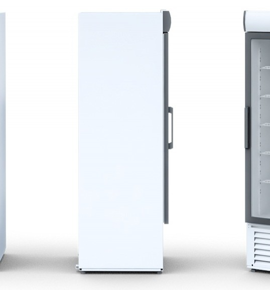 Холодильный шкаф EWA 1